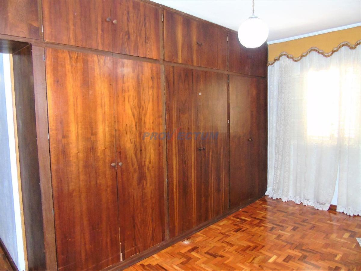 casa à venda em ponte preta - ca237506