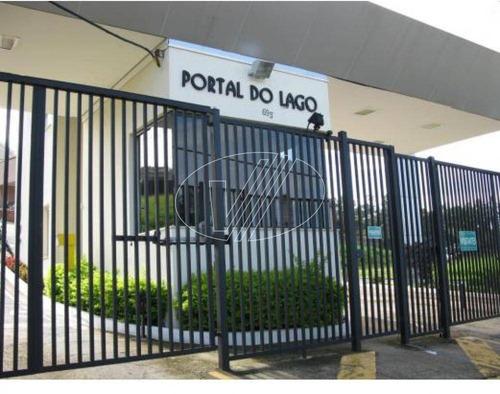 casa à venda em portal do lago - ca226134