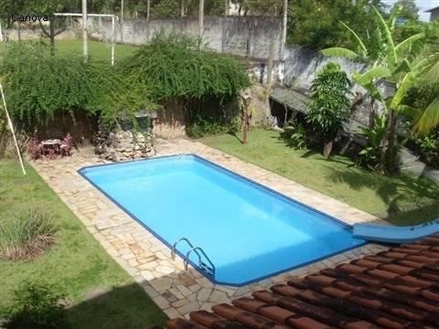 casa à venda em pq jatibaia - ca109625