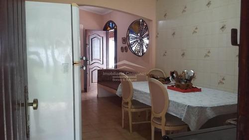 casa à venda em praia dos arquitetos - ca004738
