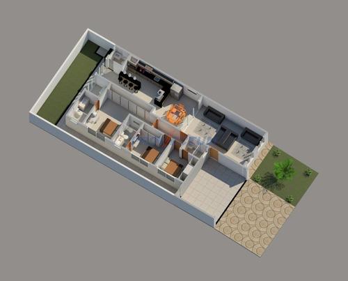 casa à venda em real park - ca249175