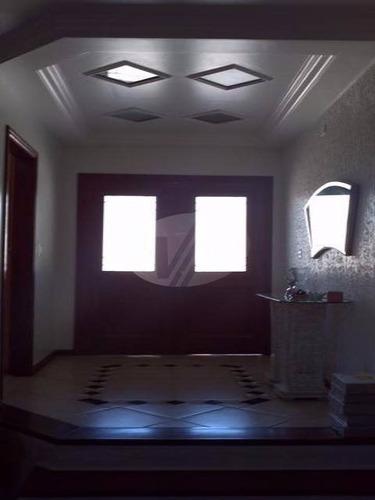 casa à venda em reserva colonial - ca209215
