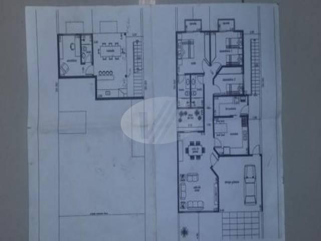 casa à venda em residencial agua nova - ca202095