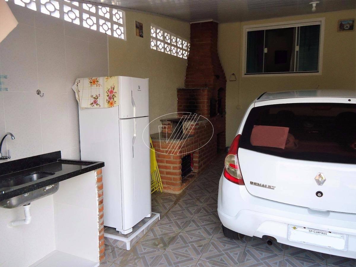 casa à venda em residencial bordon - ca231910