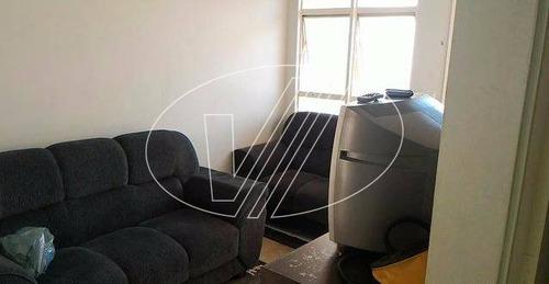 casa à venda em residencial campo florido - ca230881