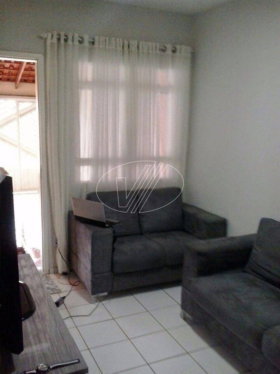 casa à venda em residencial campo florido - ca230911