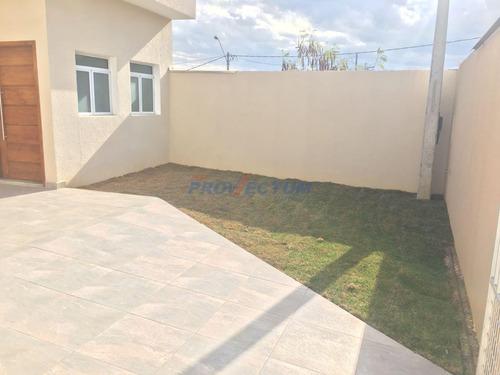casa à venda em residencial cittá di firenze - ca244576