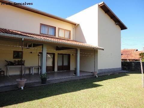 casa à venda em residencial cândido ferreira (sousas) - ca121517