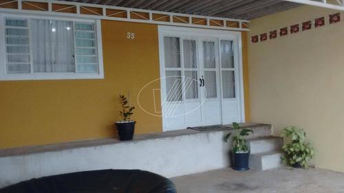 casa à venda em residencial cosmos - ca080457