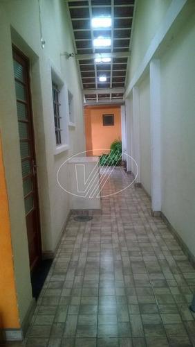 casa à venda em residencial cosmos - ca228526