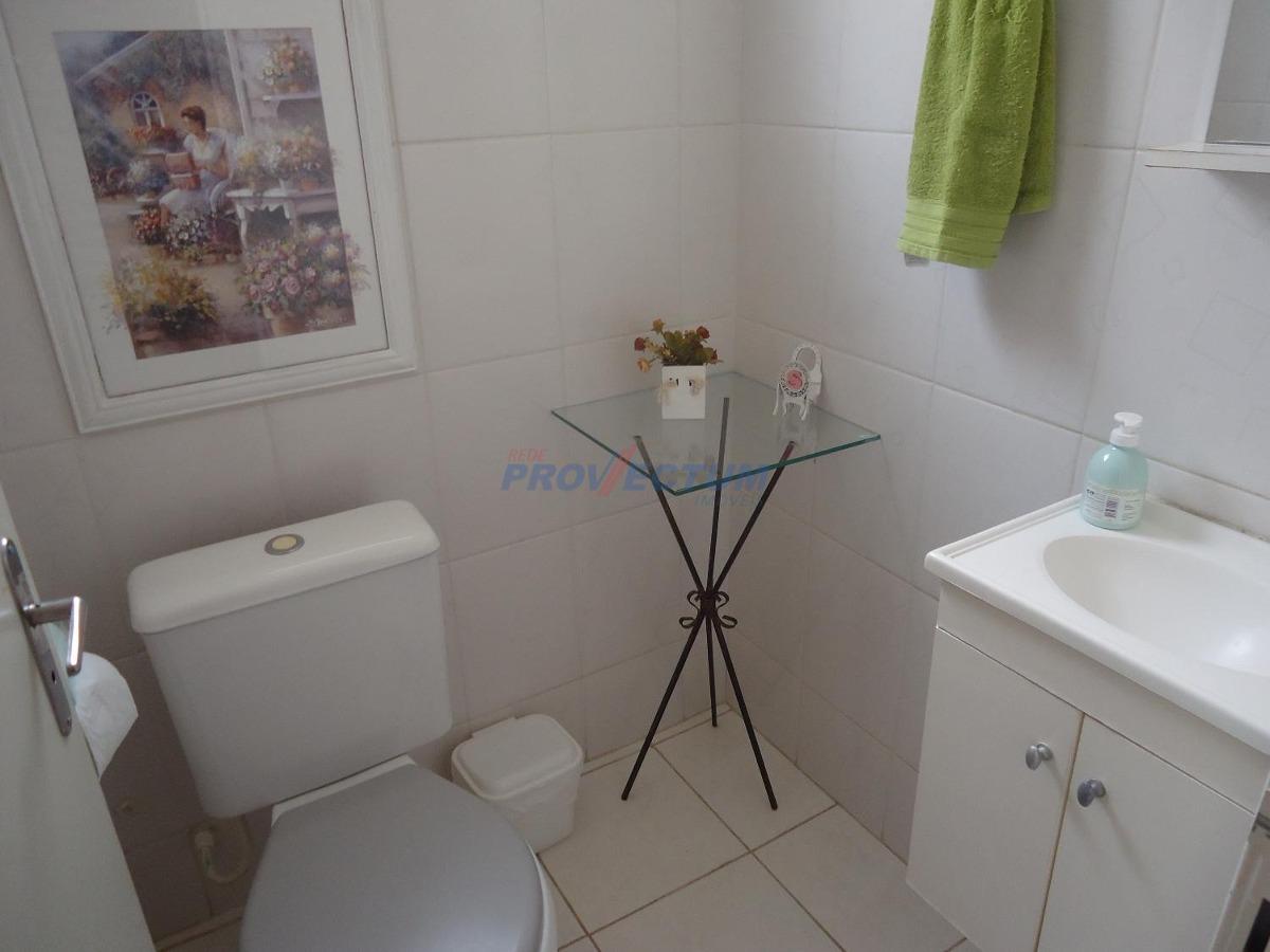 casa à venda em residencial cosmos - ca235002