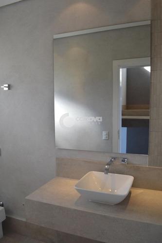 casa à venda em residencial estância eudóxia (barão geraldo) - ca001685