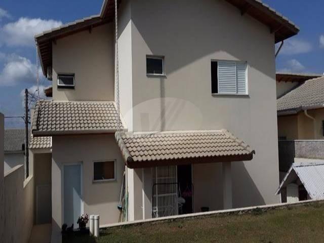 casa à venda em residencial fazenda serrinha - ca203566