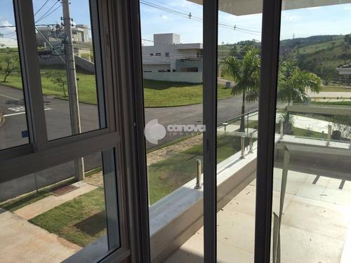casa à venda em residencial jaguari (sousas) - ca109641