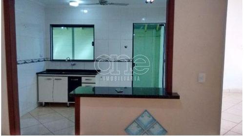 casa à venda em residencial monte verde - ca000892