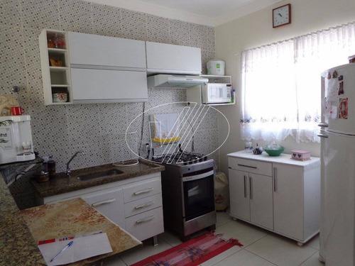 casa à venda em residencial parque da fazenda - ca007126