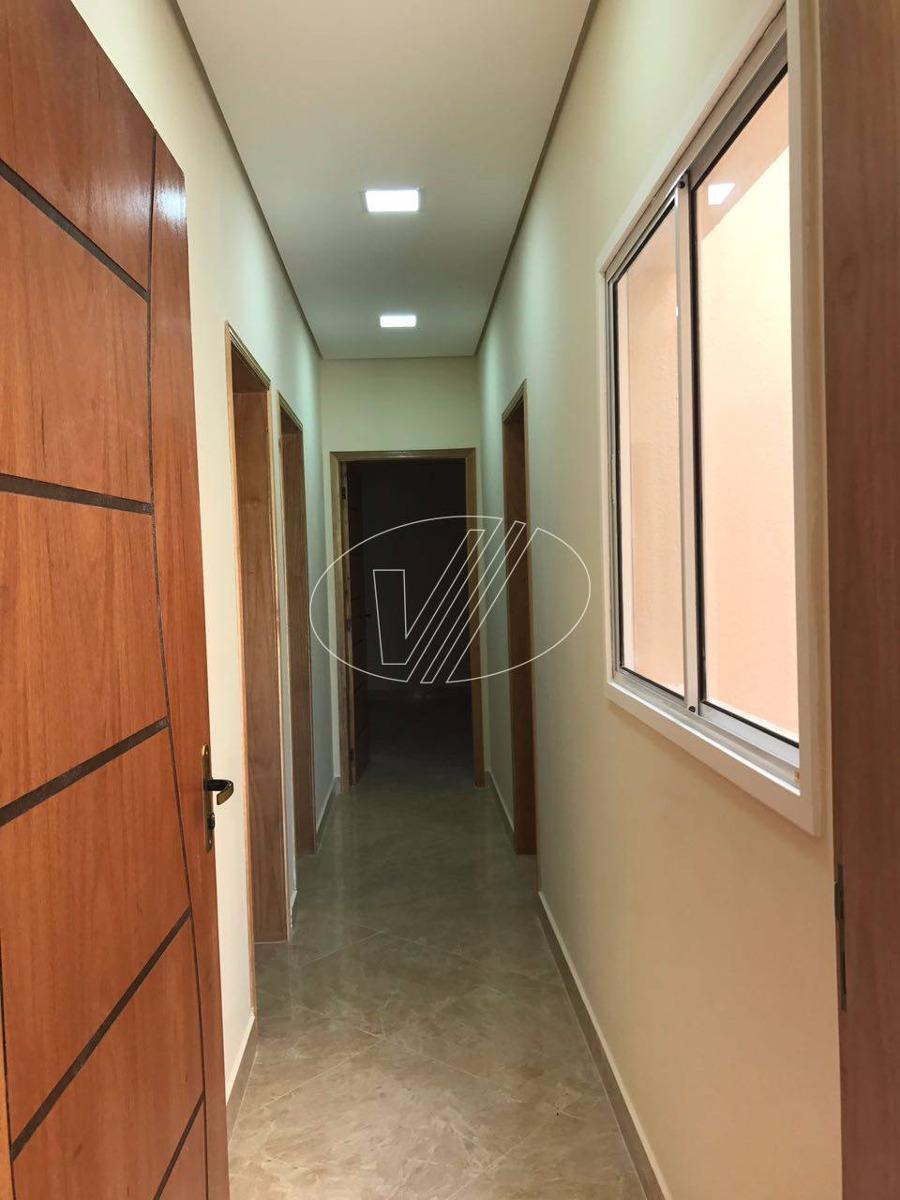 casa à venda em residencial parque da fazenda - ca230573