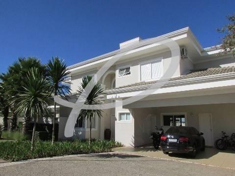 casa à venda em residencial parque das araucárias - ca163140