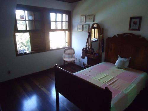 casa à venda em residencial parque rio das pedras - ca002765
