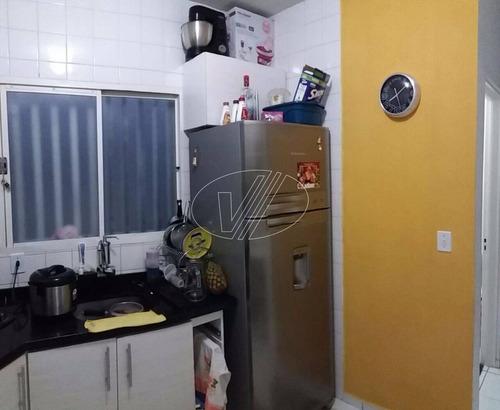 casa à venda em residencial porto seguro - ca211499