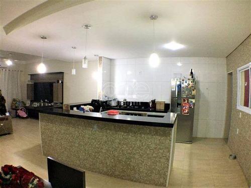 casa à venda em residencial real parque sumaré - ca000834