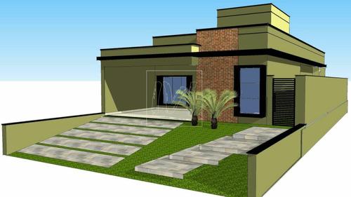 casa à venda em residencial real parque sumaré - ca001128