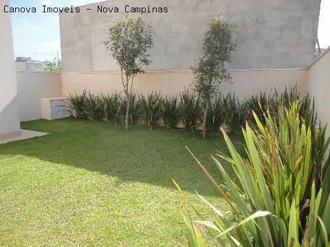 casa à venda em residencial real parque sumaré - ca109635