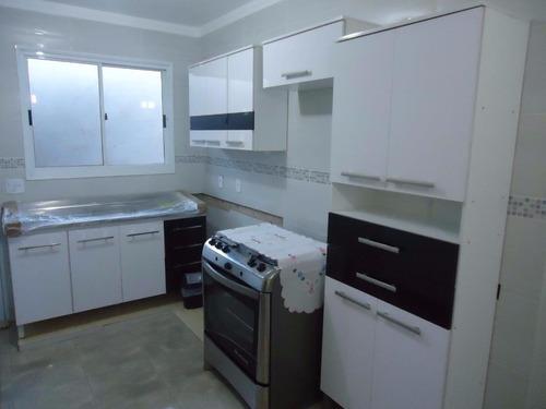 casa à venda em residencial real parque sumaré - ca241515