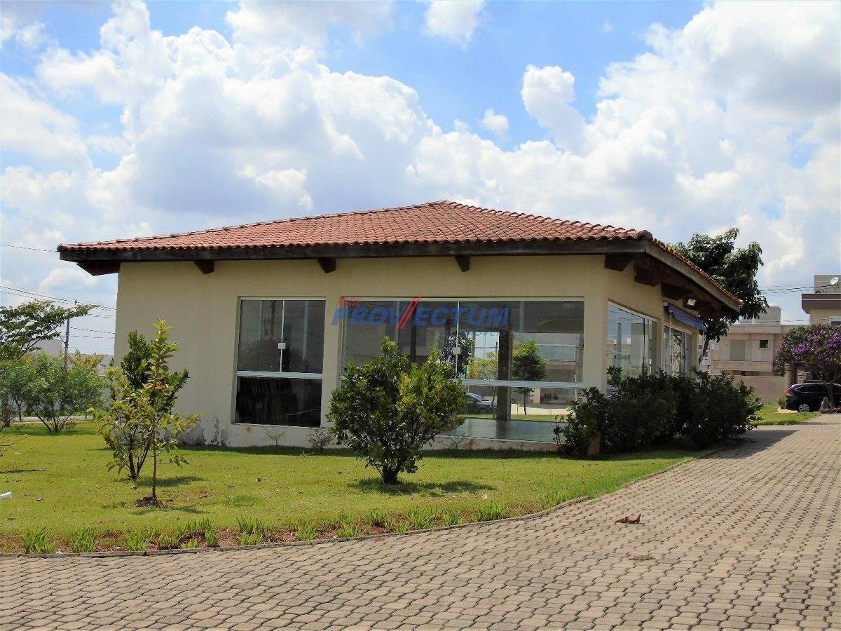 casa à venda em residencial real parque sumaré - ca241632