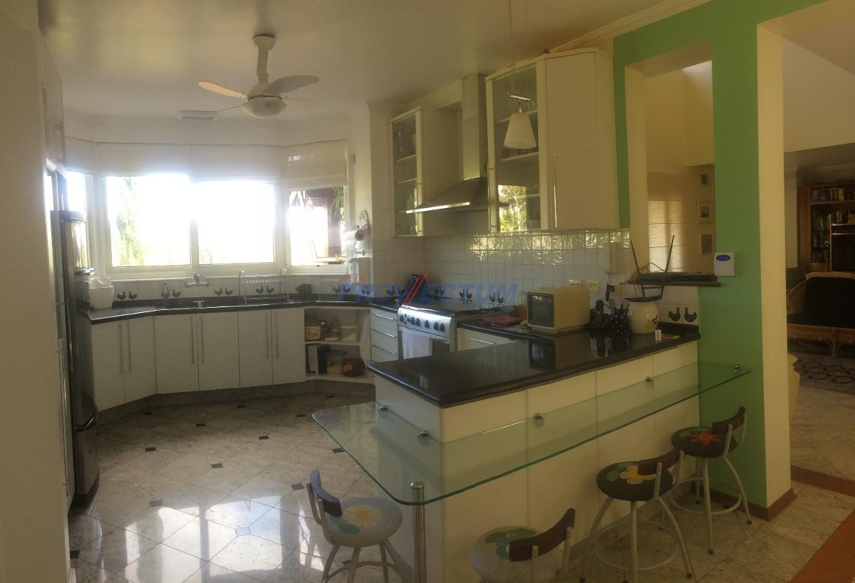 casa à venda em residencial santa fé - ca242495