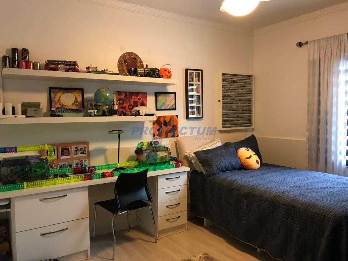 casa à venda em residencial santa fé - ca243967