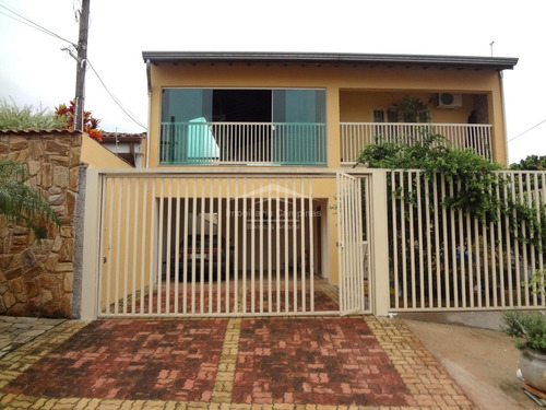 casa à venda em residencial terra nova - ca004201