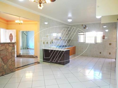 casa à venda em residencial terra nova - ca228606