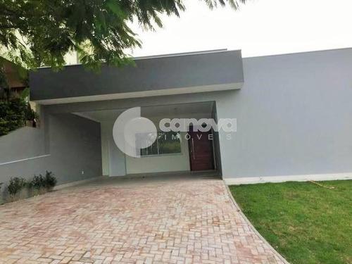 casa à venda em residencial terras de sao francisco - ca001611