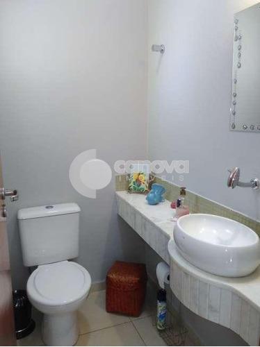 casa à venda em residencial terras do barão - ca001669