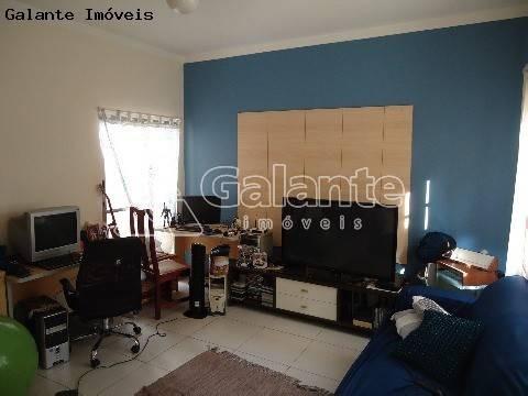casa à venda em residencial terras do barão - ca051191