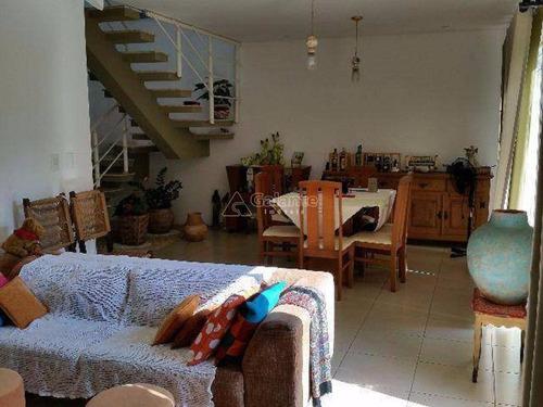 casa à venda em residencial terras do barão - ca186216