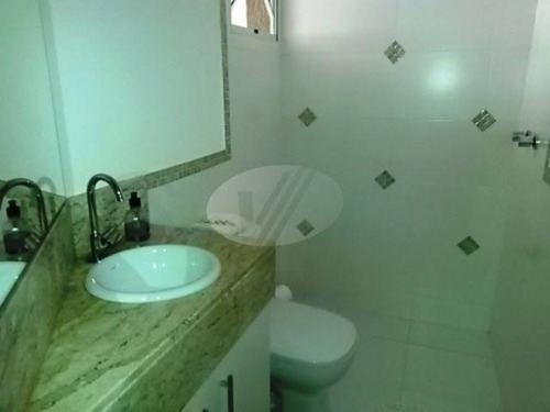 casa à venda em residencial terras do barão - ca214279