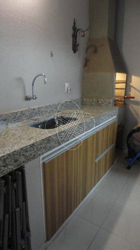 casa à venda em residencial terras do barão - ca224526