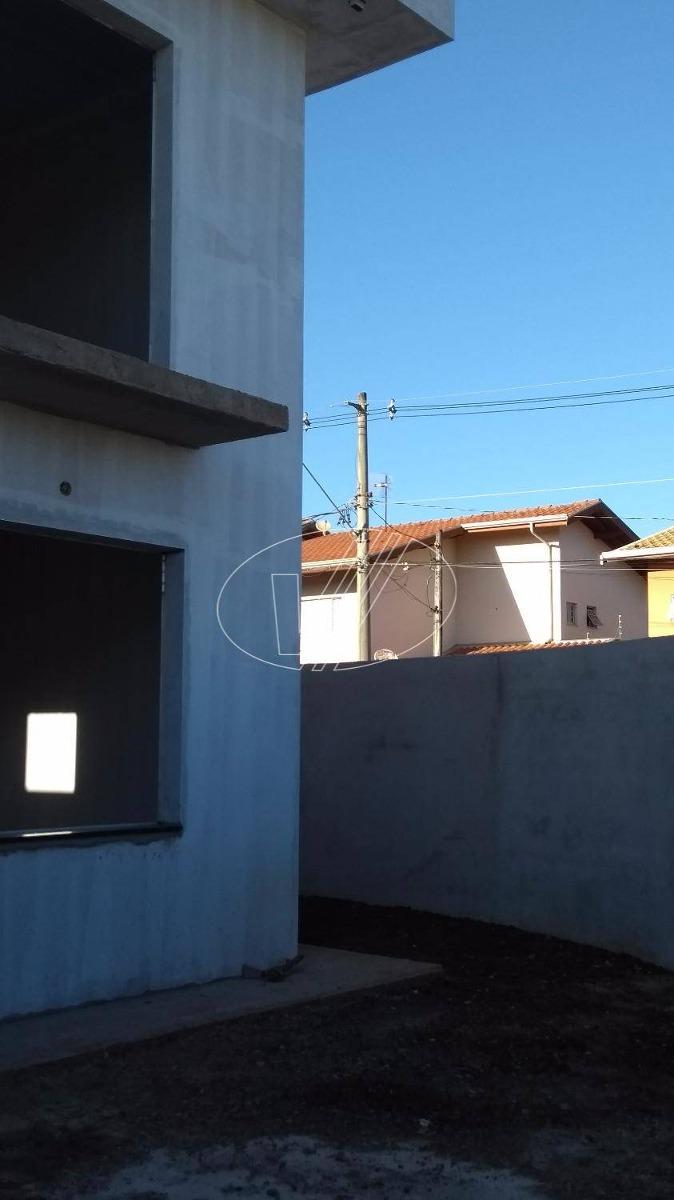 casa à venda em residencial terras do barão - ca230799