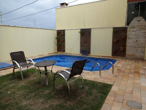 casa à venda em residencial terras do barão - ca231828