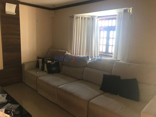 casa à venda em residencial terras do barão - ca238412