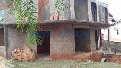 casa à venda em residencial terras do barão - ca242696