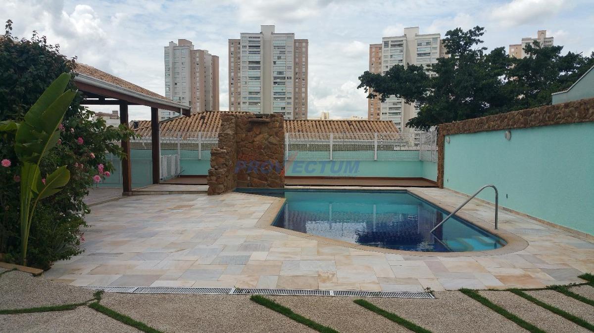 casa à venda em residencial vila verde - ca235605