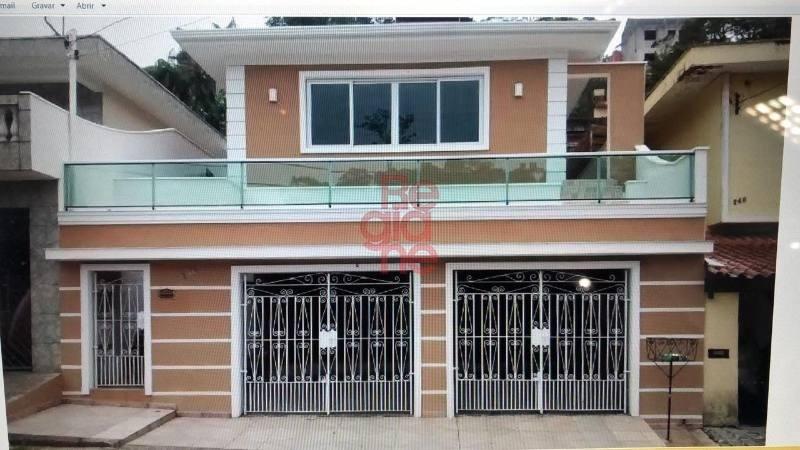casa à venda em ribeirão pires 241 m2 - 2985