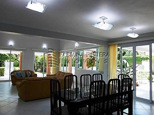 casa à venda em riviera: 4 suítes