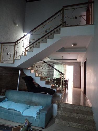casa à venda em roncáglia - ca004692