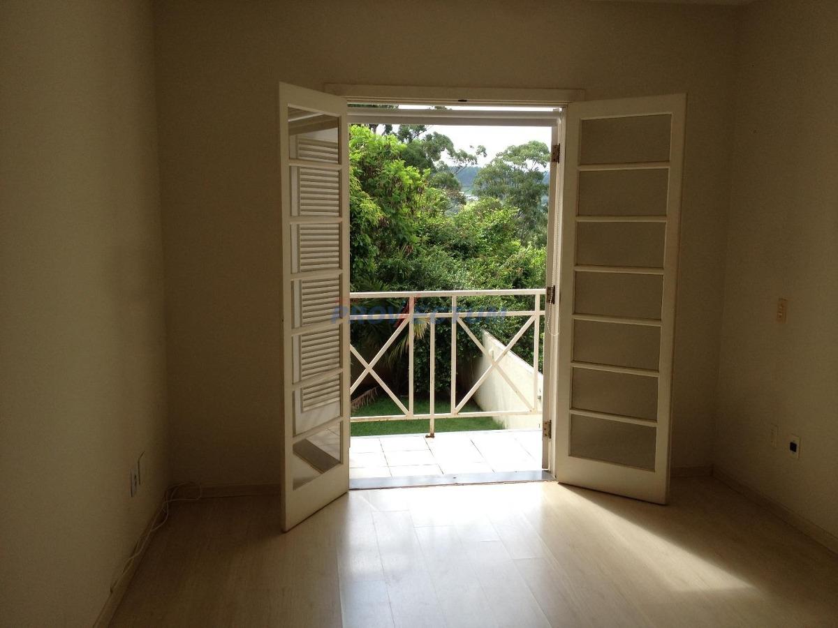 casa à venda em san conrado - ca235647
