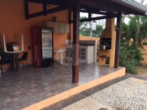 casa à venda em santa candida - ca210831