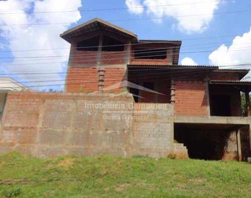 casa à venda em santa candida moinho velho - ca002761